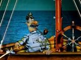Приключения капитана Врунгеля, серия 1