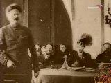 18) Исторические хроники с Николаем Сванидзе.1917 год.Ленин и Троцкий в Октябре.