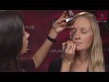 Макияж для блондинок от Givenchy макияж глаз, makeup, косметика