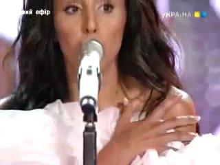 "Jamala (Ukraine) - ""����� ��, �����"" (""NEW WAVE 2009"")"